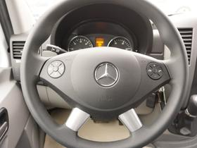 2018 Mercedes-Benz Sprinter 3500