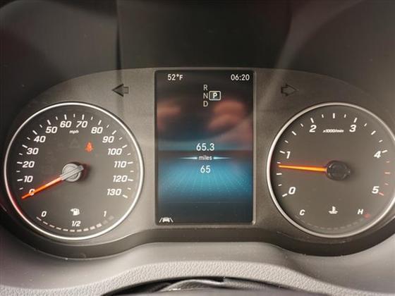 2019 Mercedes-Benz Sprinter 3500