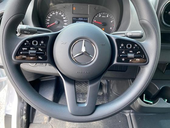 2020 Mercedes-Benz Sprinter 3500