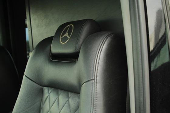 2012 Mercedes-Benz Sprinter High Roof