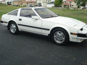 1985 Nissan 300ZX :12 car images available