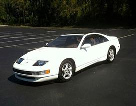 1992 Nissan 300ZX :6 car images available