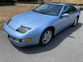 1990 Nissan 300ZX GS:3 car images available