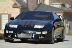 1990 Nissan 300ZX Twin Turbo:6 car images available