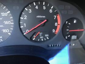 1996 Nissan 300ZX Twin Turbo