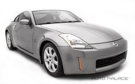 2005 Nissan 350Z :24 car images available