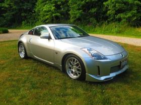 2004 Nissan 350Z Enthusiast:6 car images available