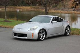 2007 Nissan 350Z Enthusiast:24 car images available