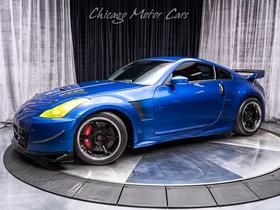 2006 Nissan 350Z Enthusiast:24 car images available