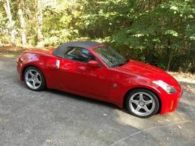 2004 Nissan 350Z Grand Touring:4 car images available