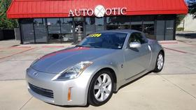 2005 Nissan 350Z Grand Touring:19 car images available