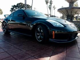 2008 Nissan 350Z NISMO:3 car images available