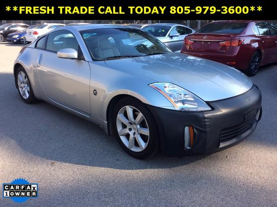 2005 Nissan 350Z Performance:6 car images available