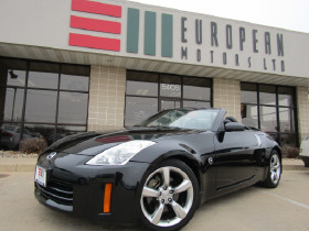 2006 Nissan 350Z Touring:20 car images available