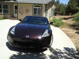 2010 Nissan 370Z :5 car images available