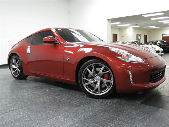 2016 Nissan 370Z :24 car images available