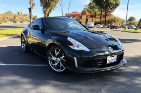 2014 Nissan 370Z :6 car images available