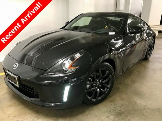 2019 Nissan 370Z  : Car has generic photo