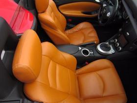 2011 Nissan 370Z Base