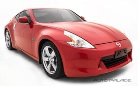 2010 Nissan 370Z Base:24 car images available