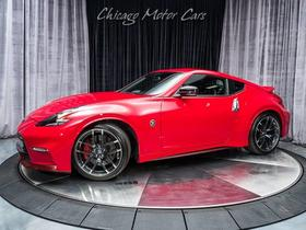 2017 Nissan 370Z NISMO:24 car images available