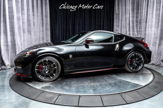 2019 Nissan 370Z NISMO:24 car images available
