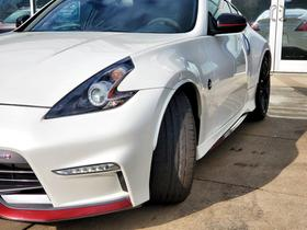 2016 Nissan 370Z NISMO