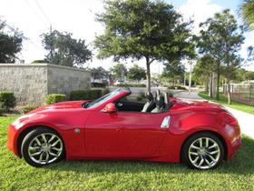 2010 Nissan 370Z Roadster:24 car images available