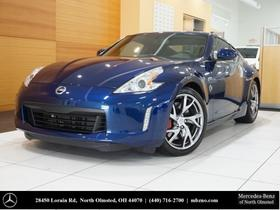 2017 Nissan 370Z Sport:24 car images available