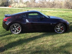 2013 Nissan 370Z Touring:12 car images available