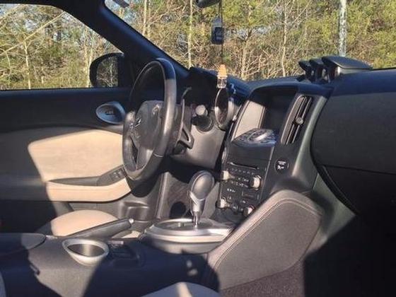 2009 Nissan 370Z Touring