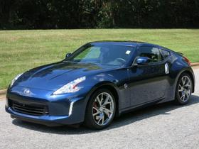 2014 Nissan 370Z Touring:24 car images available