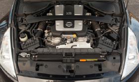 2010 Nissan 370Z Touring