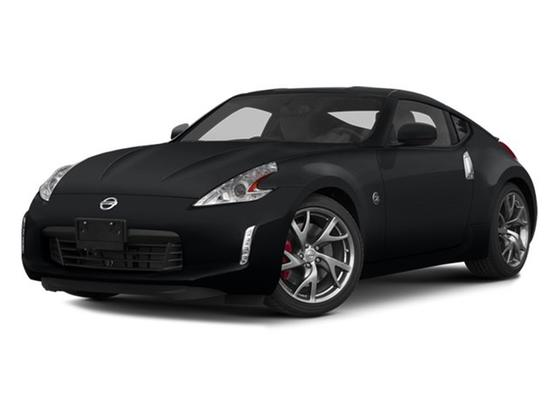 2014 Nissan 370Z Touring : Car has generic photo