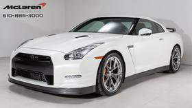 2013 Nissan GT-R :21 car images available