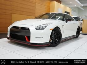 2016 Nissan GT-R :24 car images available
