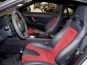 2016 Nissan GT-R