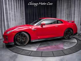 2018 Nissan GT-R :24 car images available
