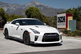 2019 Nissan GT-R :24 car images available