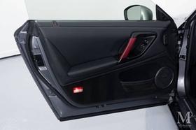 2015 Nissan GT-R Black Edition