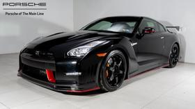 2015 Nissan GT-R Nismo:22 car images available