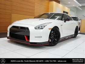 2016 Nissan GT-R Nismo:24 car images available
