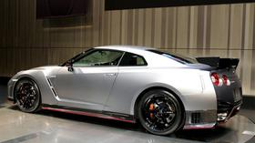 2015 Nissan GT-R Nismo:12 car images available