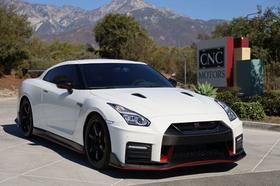 2017 Nissan GT-R Nismo:24 car images available