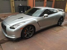 2009 Nissan GT-R Premium:3 car images available