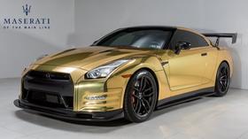 2015 Nissan GT-R Premium:22 car images available