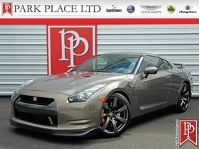 2009 Nissan GT-R Premium:24 car images available