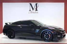 2013 Nissan GT-R Premium:24 car images available