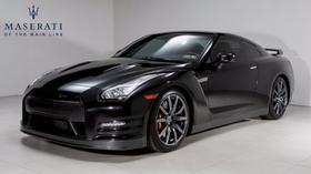2014 Nissan GT-R Premium:22 car images available
