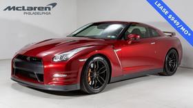 2016 Nissan GT-R Premium:21 car images available
